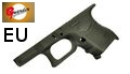 Guarder Original Frame for TM G26/ KJW G27 (EU, Black)