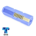 SHS 7 Steel Teeth Piston for AEG(Blue)