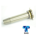SHS Steel Spring Guide for Version 2 Gearbox (Silver)