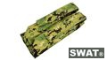 SWAT 500D Nylon KRISS Vector Molle Dobule Mag Pouch (AOR2)
