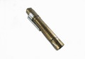 1W High-Pressure LED 100 Lumens Clip ON Mini Flashlight