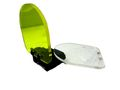 eAiming Scope Lens Protector with Yellow & White Lenes