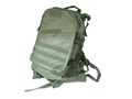 US Marine MOLLE Assault Tactical Middle Backpack - OD