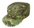 Italian military Woodland Camouflage Patrol Cap - ITWC