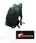 eAiming Extendable Tactical Hydration Backpack - BK