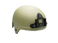 US IBH Tactical Helmet with NVG Mount - CB