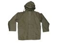 USMC Coyote Brown Duty Military Jacket - CB