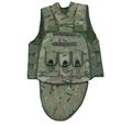 HK SDU SAS Level 4 Armor Tactical Assault Vest Multicam