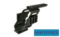 Army Force Rail Mount for G17 / G18C / G34 GBB