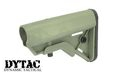 DYTAC Bravo SOPMOD Rear Stock for M16 / M4 AEG (Foliage Grey)