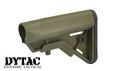 DYTAC Bravo SOPMOD Rear Stock for M16 / M4 AEG (Olive Drab)
