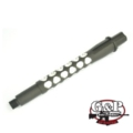 G&P 8 inch Triangle Pattern Front Set/RAS series Outer Barrel