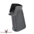 King Arms Training Weapon System Motor Grip for M4 AEG (Black)