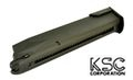 KSC 32 Rounds Gas Magazine for M93R-II System 7 GBB