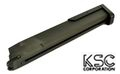KSC 49 Rounds Gas Long Magazine for M9 / M93R-II System 7 GBB