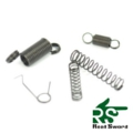 Real Sword Gearbox spring set for RS type 97 Series AEG