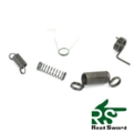 Real Sword Gearbox spring set for RS type 56 Series AEG