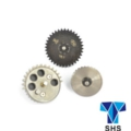 SHS 16:1 high torque Steel Gear Set For Gearbox Ver.2/3