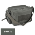 SWAT Cordura Tactical Camera Bag (Black)