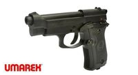 UMAREX Metal Beretta M84FS CO2 GBB Pistol  (4.5mm, Black)