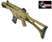 ARES G36C AEG Rifle(Tan)