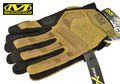 Mechanix Wear The Original® M-Pact Gloves (Coyote Brown)