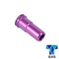 SHS Aluminum Air Seal Nozzle For AK Series AEG (Short Type)