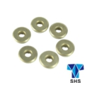 SHS Airsoft High Performance 8mm Bearing Bushings- 6pcs
