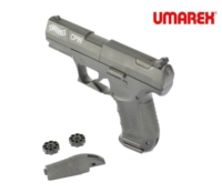 Umarex Walther CP99 CO2 Pistol (Black)