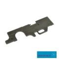 Army Force Selector Plate for QD Transform Ver.2 Gearbox - Black