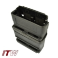 ITW  FASTMAG pouch for M4/ M16 Magazine - Black
