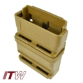 ITW FASTMAG pouch for M4/ M16 Magazine -CB