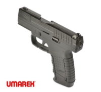 Umarex Walther PPS CO2 Blowback Pistol (Black)
