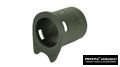 Army Metal 1911 type Collet Barrel Bushing for R29 GBB (Black)