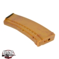 G&P AK74 Magazine (Bakelite Colour)(150rds)