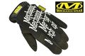 Mechanix Wear The Original® All Purpose Gloves (Black)