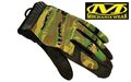 Mechanix Wear The Original® Woodland Camo Tactical Gloves