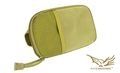 FLYYE Cordura Mini Duty Accessories Bag (Khaki)