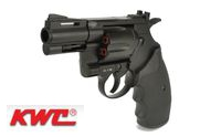KWC Model 357 CO2 Revolver (2.5 inch, 6mm)