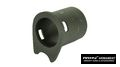 Army Metal Collet Barrel Bushing for R27 GBB (Black)