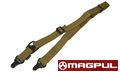 MAGPUL MS3 Sling (Multi-Mission Sling System, Coyote Brown)