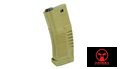 Amoeba 140 rounds Mid-cap Magazine for M4 / M16 AEG (Dark Earth)