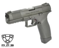 APS Z1 CAP Combat Adaptive CO2 Pistol (Black)