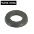 Army Rubber Cap O-ring for Army R28 GBB (No. 8) - Black