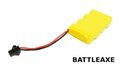 BATTLEAXE Charging Battery for Electric Drum Magazine