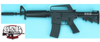 G&P FRS010 XM177E2 AEG Rifle (Black)