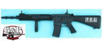 G&P FRS015 SPR/A AEG Rifle (Black)
