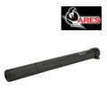 ARES 14.5inch silencer for M110 Sniper AEG (Black)