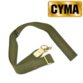 CYMA AK 1 Point Sling (Olive Drab)