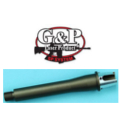 G&P 6.5inch Tank Taper Outer Barrel (Sand)